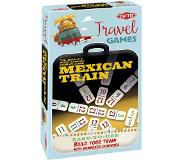 Tactic Mexican Train Reisversie - Reisspel