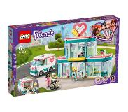 LEGO Friends - Heartlake City ziekenhuis (41394)