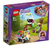 LEGO Friends - Olivia's Flower Garden (41425)