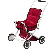 BRIO Doll buggy Sitty