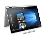 HP Pavilion x360 14-ba012nd - 2-in-1 laptop - 14 Inch