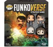 Funko POP! Games Pop! Funkoverse: Harry Potter - Base Set (English) Board Game