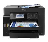 Epson EcoTank ET-16650 all-in-one A3+ inkjetprinter met wifi (4 in 1)