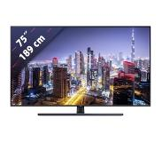 Samsung GQ75Q70TGTXZG QLED-tv (75 - Nieuw (Outlet) - Witgoed Outlet