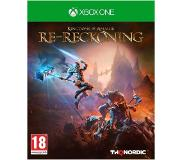 THQ Kingdoms of Amalur Re-Reckoning - Xbox One