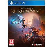 THQ Kingdoms of Amalur Re-Reckoning - PS4