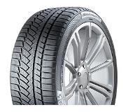 Continental WinterContact TS 850 P 235/55 R18 100H FR