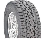 Toyo Open country a/t+ 235/70 R16 106T