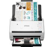 Epson WorkForce DS-570W Power PDF