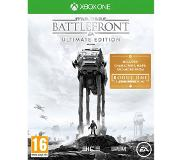 Electronic Arts Star Wars: Battlefront (Ultimate Edition) (English in game) (FR)