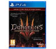 Kalypso Dungeons 3: Complete Edition