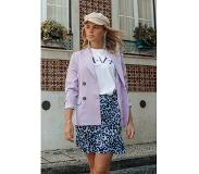 Colourful Rebel Yara Blazer Lilac