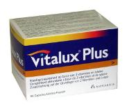 Alcon Vitalux Plus