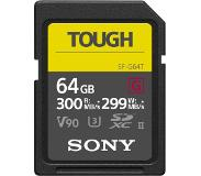 Sony SD Card 64GB SF64TG