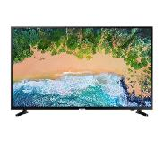 Samsung 4K Ultra HD TV UE55RU7090