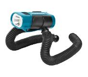 Makita STEXML705 7,2 V Zaklamp led