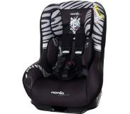 Osann kinderzitje Safety Plus Zebra
