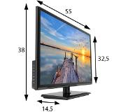 HKC 24C2NB - Full HD tv