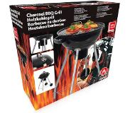 Bbq collection Luxe Houtskoolbarbecue - 45 cm