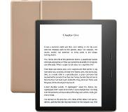 Amazon Kindle Oasis e-book reader Touchscreen 32 GB Wi-Fi Goud