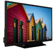 Toshiba 32L3963DA LED-televisie (80 cm / (32 Inch), Full HD, Smart-TV