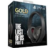 Sony PS4 Wireless Headset The Last Of Us II Editie