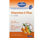 Wapiti Vitamine C Plus Tabletten