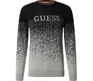 GUESS Sweatshirt 'DEGRADE'