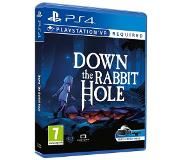 Perp Games Down the Rabbit Hole (VR) - Sony PlayStation 4 - Seikkailu
