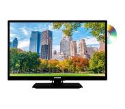Telefunken L24H506M4D led-tv (60 cm / 24 inch), HD-ready