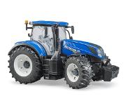 BRUDER 03120 - New Holland T7.315 1:16