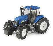 BRUDER - New Holland Tractor (3120)