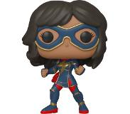 Funko POP! Pop! Marvel: Avengers Game - Stark Tech Suit Kamala Khan