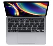 Apple MacBook Pro 13-inch TouchBar 2.0GHz 32GB 1TB Spacegrijs