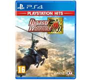 Playstation 4 Dynasty Warrior 9 PlayStation Hits UK PS4