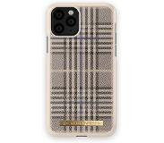 IDEAL OF SWEDEN Oxford Case iPhone 11 Pro Beige