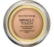 Max Factor Miracle Touch 60 Sand Compact Foundation