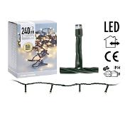 Decorative Lighting LED-verlichting 240 LED's 18 meter - extra warm wit