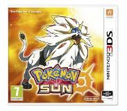 Nintendo Pokemon Sun /3DS