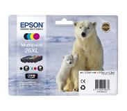 Epson T2636 XL INK BCMY BLISTER