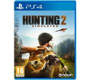 Playstation 4 Hunting Simulator 2