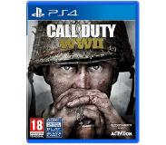 Activision Call of Duty: WWII video-game PlayStation 4 Basis