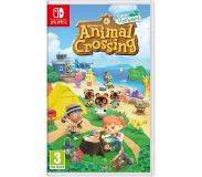 Nintendo Animal Crossing New Horizons