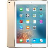Apple Refurbished Apple iPad Pro 9,7 128GB [wifi + Cellular] goud - Conditie: Licht gebruikt