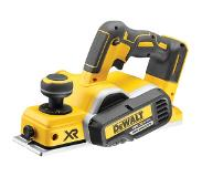 DeWalt DCP580N 18V Li-Ion Accu schaafmachine body - 82mm - 2mm - koolborstelloos
