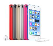Apple iPod Touch (2019) 256GB - Zilver