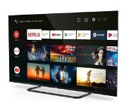 "TCL 65EP683 tv 165,1 cm (65"") 4K Ultra HD Smart TV Wi-Fi Titanium"