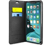 SBS Book Case iPhone 11 Pro - Zwart voor Apple iPhone 11 Pro