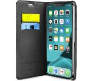 SBS Book Wallet Lite Apple iPhone 11 Pro Max, schwarz