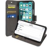 SBS Flip cover Wallet Stand iPhone 11 Pro Max Zwart